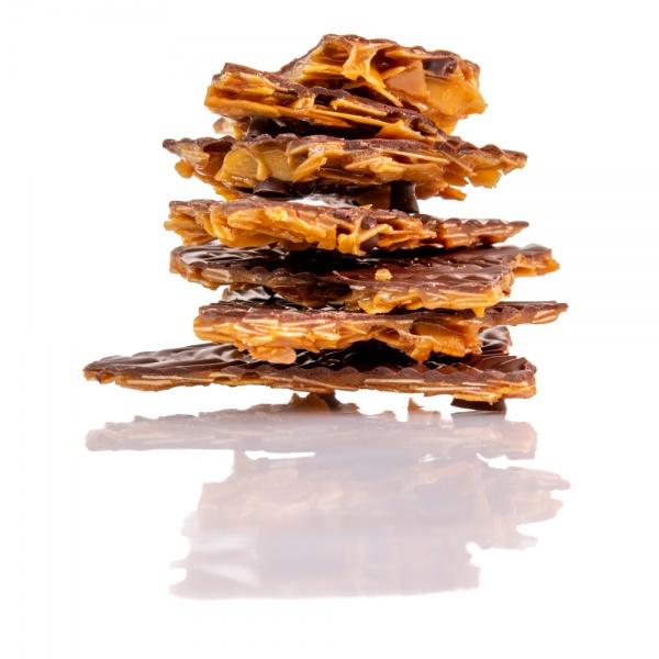 Florentiner Bruch Zartbitter-Schokolade